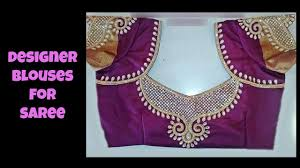 blouses for designer blouses for saree