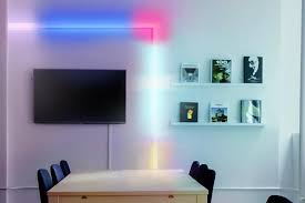 Decorative Lighting Companies Lifx Unveils Homekit Compatible Decorative U0027beam U0027 Light Set Mac