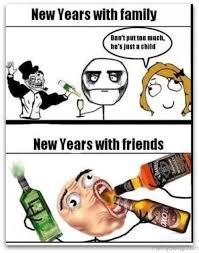 20 funny new year memes memes rage comics and humor