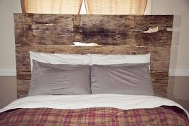 ideas for barnwood headboards u2013 home improvement 2017
