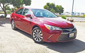 toyota camry test drive 2016 toyota camry xle hybrid test drive review the fast car