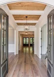 How To Build A Tray Ceiling Best 25 Wood Plank Ceiling Ideas On Pinterest Plank Ceiling