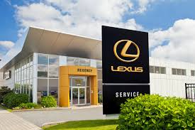 lexus service program lexus maintenance schedule regency lexus in vancouver bc