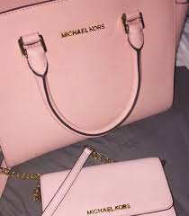 light pink michael kors wallet michael kors pink bag and wallet google search