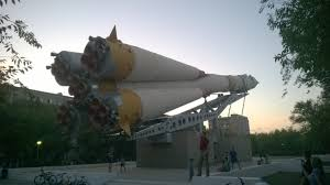soyuz tales from a spacetraveller