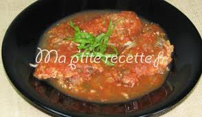cuisiner le mulet filets de mulet marinés recette plat mulet