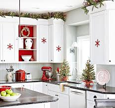 decorating your kitchen for a special home design