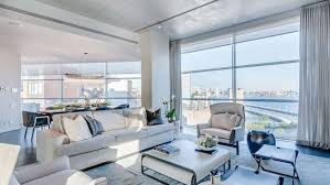 Luxury Furniture Rental Nyc Modern Rental Apartment Kitchen - Home furniture rental nyc