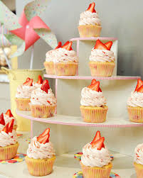 halloween cupcake display cupcake stand u0026 video martha stewart