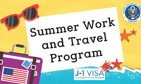 work and travel images Summer work travel call for application is open u s embassy in jpg