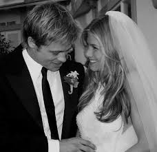 aniston mariage 5 facts about brad pitt and aniston s marriage