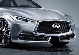 infiniti car coupe infiniti q60 concept