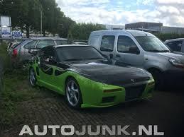 porsche 944 tuned porsche 944 tuning foto s autojunk nl 199467