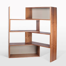 Open Shelving Unit by Move Shelving Unit By Temahome Corner Bookshelf