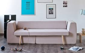 Best Sofas For Small Living Rooms The Best Couch For Small Living Quarters Neatorama