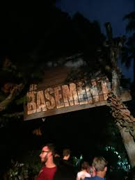 halloween horror nights busch gardens 2015 howl o scream 2015 unearthed this crazy life of mine