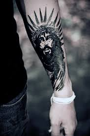 Forearm Tattoos Sleeve - top 75 best forearm tattoos for cool ideas and designs