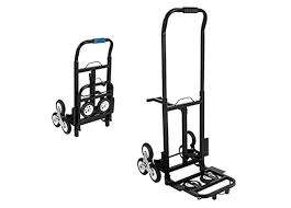 top 10 best hand trucks for stair in 2018