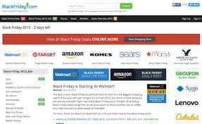 best websites for black friday deals how to track the best black friday deals online