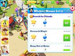 disney magic kingdoms tips cheats and strategies gamezebo