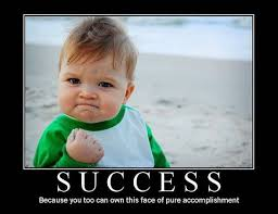 Business Kid Meme - star of success kid meme sam griner uses fame to help raise