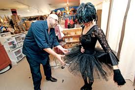 Halloween Costumes Shops Santa Fe Costume Shops Ready Halloween Rush Albuquerque Journal