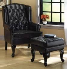 white wingback chair foter