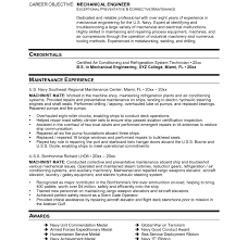 download military electrical engineer sample resume