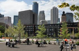 bold new plan re envisions park and portland avenues in downtown