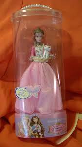 free barbie princess u0026 pauper fashion doll nip