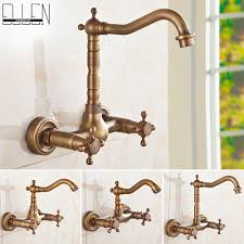 wall mount kitchen sink faucet faucet ideas