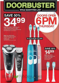 target black friday sales for 2017 philips sonicare black friday 2017 sale u0026 deals blacker friday