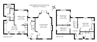 3 bedroom detached house for sale in forest row