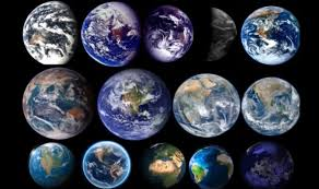 nasa admits they dont use real images from space u2013 dopesanddupes