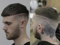 hard part hair men short mens haircuts for spring summer 2017 short hairstyles for