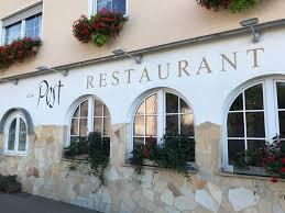 Post Bad Essen Restaurant Alte Post Ludwig Heer