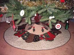 nightmare before christmas tree skirt cheminee website