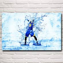 Curries Home Decor Popular Basketball Stephen Curry Poster Buy Cheap Basketball