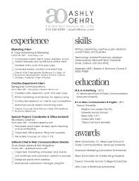 skills in resume examples design skills for resume free resume example and writing download advertising agencies have varying personalities so i designed this resume based