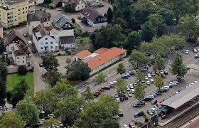 Stadt Baden Baden Zollamt Baden Baden Zieht Auf Den Baden Airpark