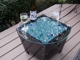 Fire Pit Glass by Portable Propane Fire Pits Rv Fie Pits Camping Fire Pits Custome
