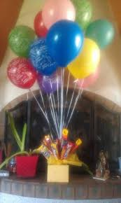 balloon and candy bouquets 109 best candy bouquets images on candy bouquet candy