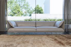 marvelously modern emiliano 3 seater sofa from modani
