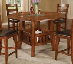 Dark Oak Furniture Lavista Dining Table In Dark Oak Dining Tables