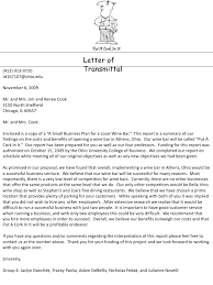 business plan cover letter sle 28 images 52 sle business