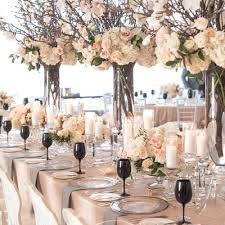 Floral Centerpieces Centerpieces Wedding Decor Toronto Rachel A Clingen Wedding