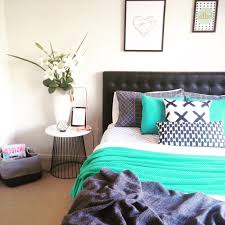 cute bedroom ideas for tweens exquisite black and gold bed frame