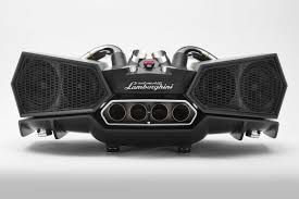 Coolest Lamborghini by Start Writing To Santa U2013 This Lamborghini Speaker Is The Coolest