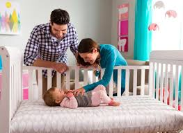 Lullaby Crib Mattress Healthy Support Crib Mattress Lullabyearth