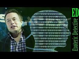 elon musk computer simulation elon musk says it is a near certainty we are living in a computer